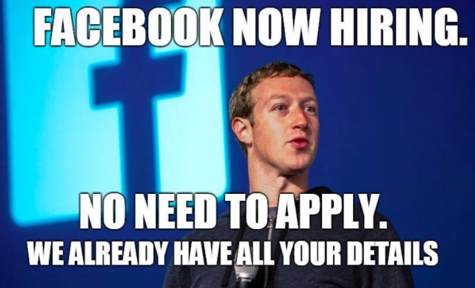 Digital marketing trends for 2020 - Facebook
